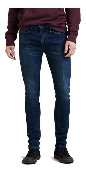 Jean Levi´s 519 Extreme Skinny Fit / Brand Sports