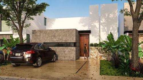 Casa En Venta En Privada Olivos Desde $1,747,100