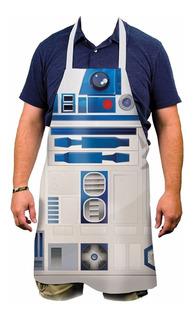 Star Wars R2-d2 Delantal