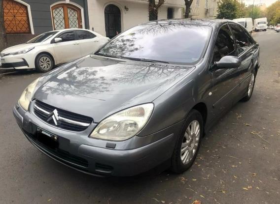 Citroën C5 3.0 V6 Exclusive 2004