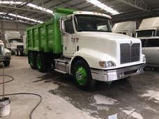 Camion De Volteo 14mts International 9200 Ism400/13/46000