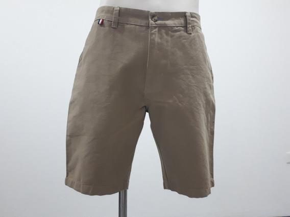 Shorth Bermuda Marca Collors Couture 5421 Recto Khaki