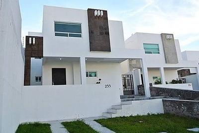 Casa Renta Juriquilla Cumbres Del Lago