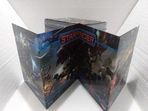 Escudo Do Mestre Starfinder, Básico