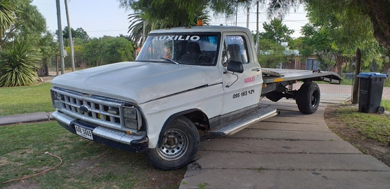 Ford F-100 Pick.up