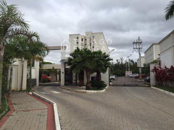 Apartamento 2 Dorms, Alto Boa Vista - R$ 249.900,00, Código1034 - V1034
