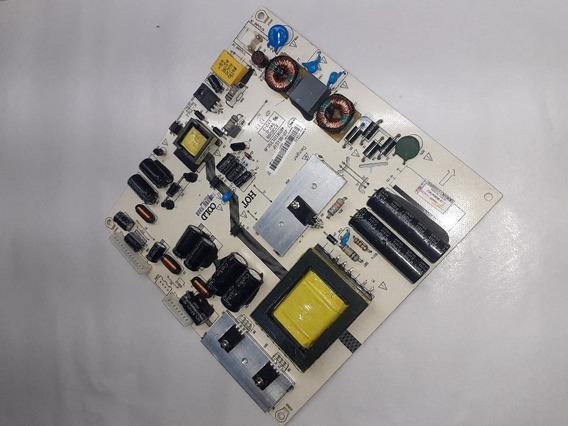 Placa Fonte Tv Cce L322-lk32g K-75l1*nova* 3 Conectores