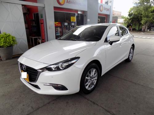 Mazda 3 Touring Aut Sky Active 2018