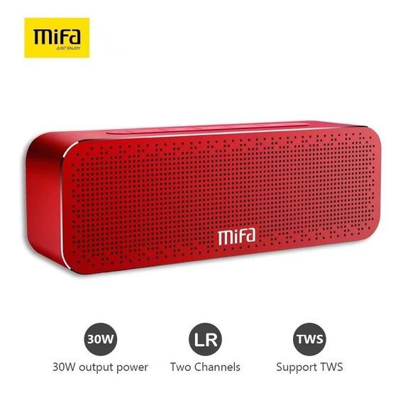 Caixa De Som Bluetooth- Mifa A20 Tws