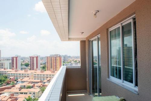 Imagem 1 de 10 de Apartamento No Melhor Do São Gerardo - Ap4478