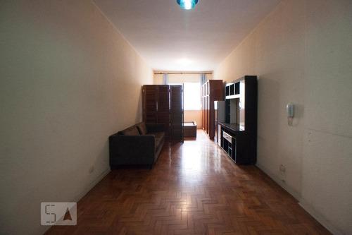 Apartamento À Venda - Santa Cecília, 1 Quarto,  45 - S893011371