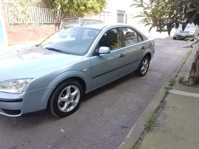 Ford Mondeo Core 2006