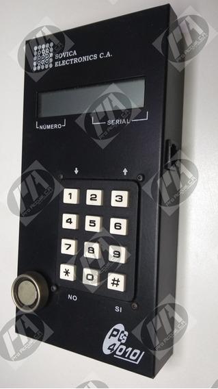 Programador Y Codificador Llave Contacto Sovica Pg-4010 Leer