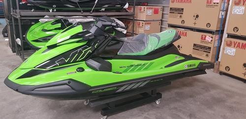 Imagen 1 de 11 de Moto De Agua Yamaha Vx Ho 2021 Motor 1.8 Lts 180 Hp