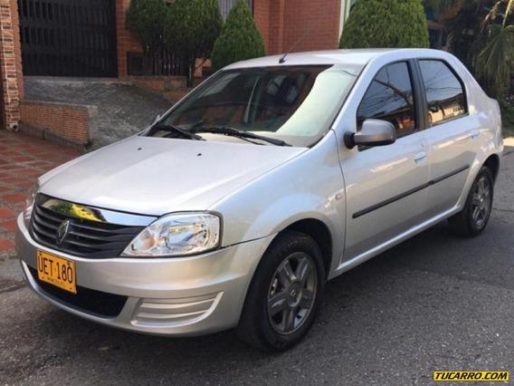 Renault Logan 1600 Cc Mt