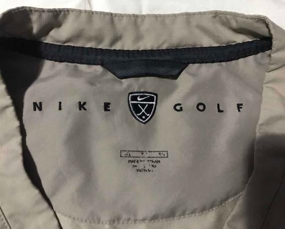 Buzo Rompeviento Nike Golf