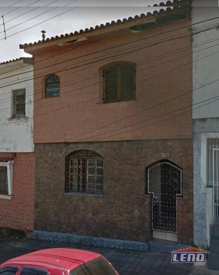 Sobrado Com 2 Dormitórios À Venda, 90 M² Por R$ 240.000,00 - Penha De França - São Paulo/sp - So0425