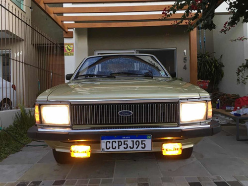 Ford Del Rey Ouro
