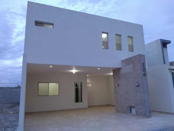 Casa Nueva Col. Granjas 2