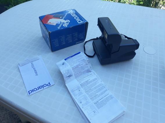 Camera Fotografica Polaroid