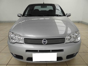 Fiat Siena 1.0 Elx 8v Gasolina Manual 2005.