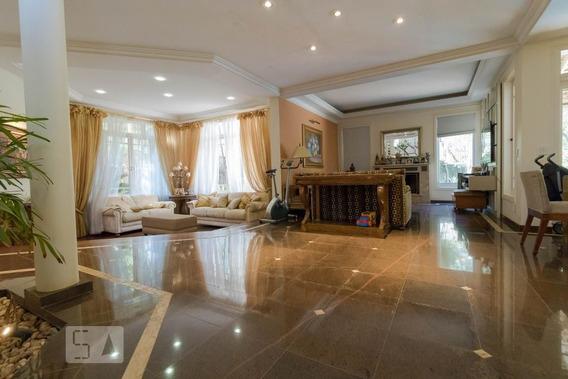 Casa Com 4 Dormitórios - Id: 892969850 - 269850