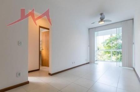 Apartamento Para Venda, 2 Dormitórios, Badu - Niterói - 519