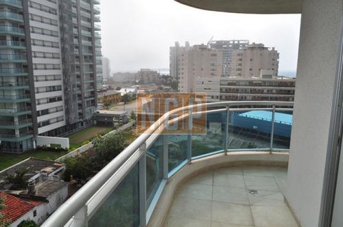 Apartamento En La Brava- Ref: 4815