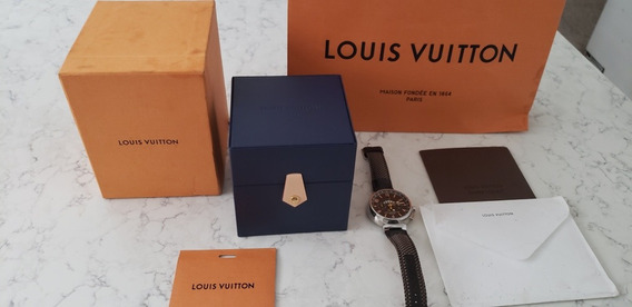 Reloj Louis Vuitton Original Lv Louis Vuitton Tiffany Tous
