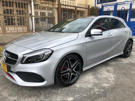 Mercedes Benz A250 Sport