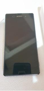 Celular Sony Xperia Z3 D6643 Tela 5.2