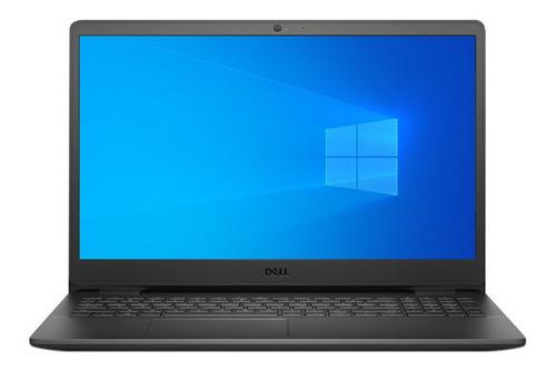 Imagen 1 de 3 de Laptop Dell Inspiron 15 3502:procesador Intel Celeron N4020