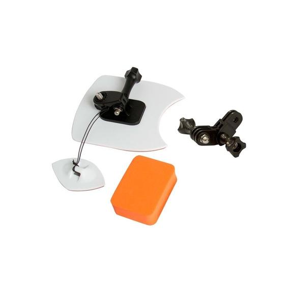 Kit Surf Para Montagem De Câmera De Ação Vivitar Viv-apm7005