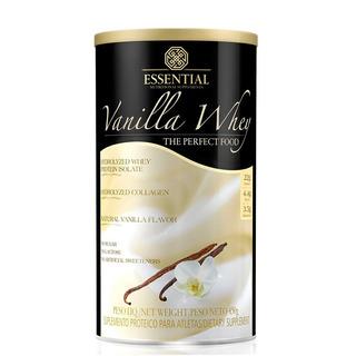 Vanilla Whey - Essential 450g