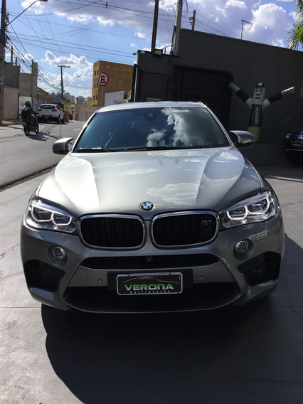 Bmw X6 4.4 M Sport 4x4 Coupé V8 32v Bi-turbo Gasolina 4p