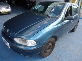 Fiat Palio 2001 1.0 Young Gasolina