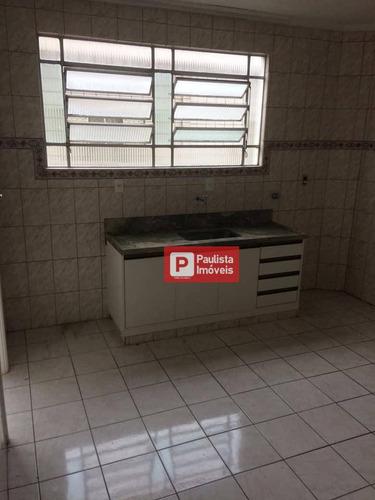 Apartamento Com 2 Dormitórios À Vend - Campo Grande - Santos/sp - Ap28329