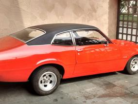 Ford Maverick Rarissimo
