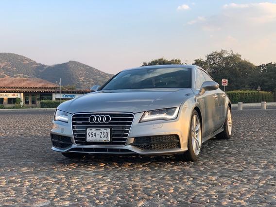 Audi A7 S Line Sportback Casi Nuevo