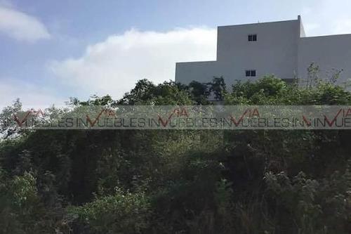 Imagen 1 de 11 de Terreno Residencial En Venta En Cumbres Elite Premier, Garcí