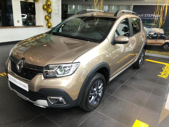 Renault Stepway Intense 115cv Tasa 0% (ca)