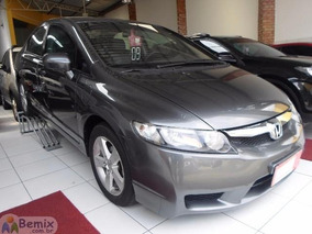 New Civic Lxs Blindado Aut 1.8