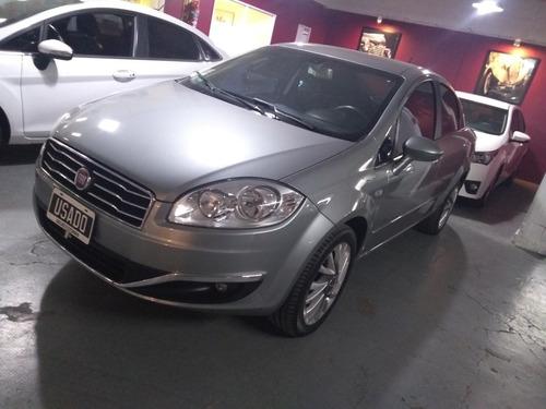 Fiat Linea 1.8 Absolute 130cv Etorq 2015