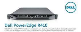 Servidor Dell R410 2x Quad 32gb