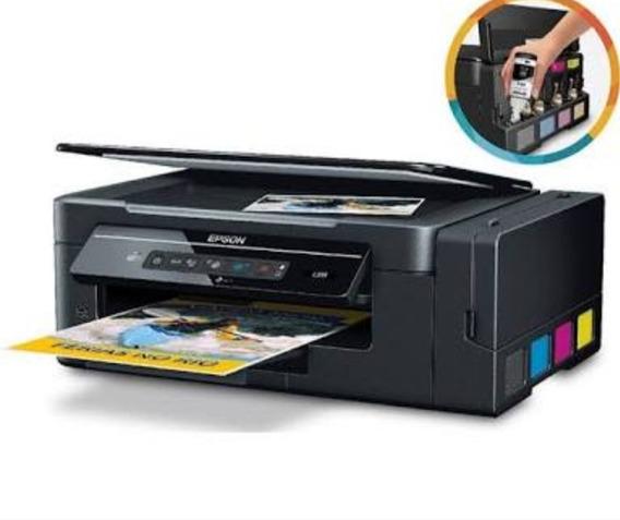 Compacta Print +impressora Epson Multifuncional