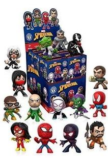 Funko Mistery Minis: Spider-man (miles Morales)