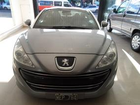Peugeot Rcz Thp Aut:año 2013