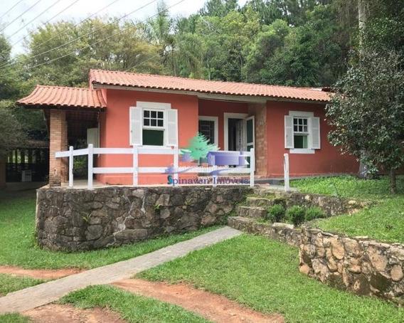 Sitio Em Jarinú Para Venda. - Região De Atibaia - Sp - Escritura Registrada, Definitiva! - St00217