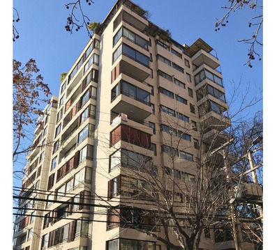 Martín Alonso Pinzón 4830, Las Condes, Chile