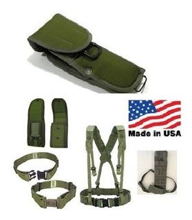 Fornitura Militar Marca Americana Tipo Bianchi Nuevas